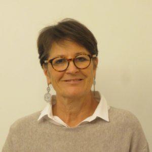Akad. Palliative Expertin, Lebens- und Sozialberaterin, Supervisorin